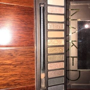 Urban Decay Makeup - Urban Decay - Naked 1 pallet